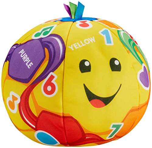 Fisher-Price Laugh & Learn Kick & Learn Soccer -