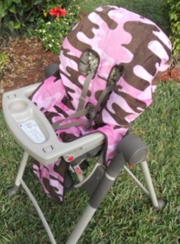 CleanSeat High Chair Cover -
