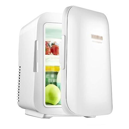 Refrigerador para Automóvil De 12 Voltios, 4 litros, Mini ...