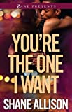 You're the One I Want: A Novel