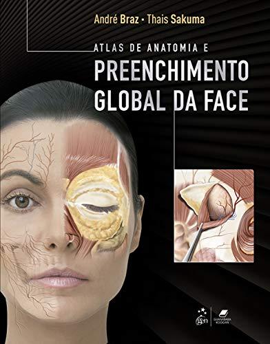 Atlas Anatomia Prenchimento Global Face ebook