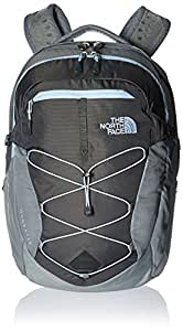 The North Face Women's Borealis Backpack Graphite Grey/Chambray Blue One Size
