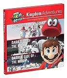 #9: Super Mario Odyssey: Kingdom Adventures, Vol. 6