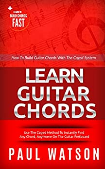 how to build guitar chords using the caged system learn to build chords fast focus on how to. Black Bedroom Furniture Sets. Home Design Ideas