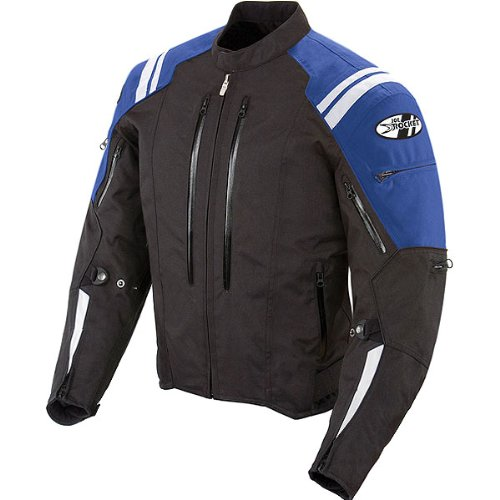 The 6 Best Motorcycle Jackets Reviewed - [2018] | Outside Pursuits
