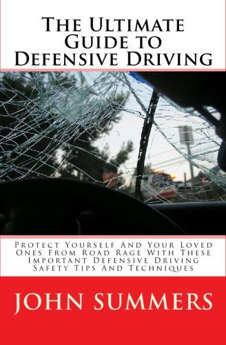 Ultimate Guide Defensive Driving Techniques product image