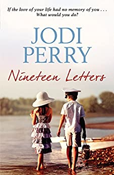 Nineteen Letters by [Perry, Jodi]