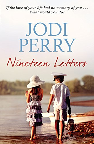 Nineteen Letters by Jodi Perry