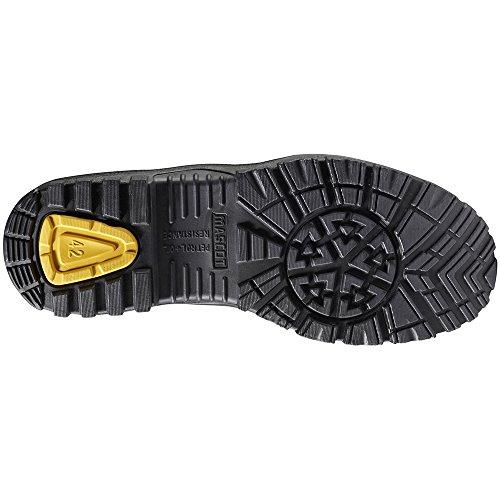 Mascot F0072-911-09-1142 Boron Chaussures de sécurité Taille W11/42 Noir