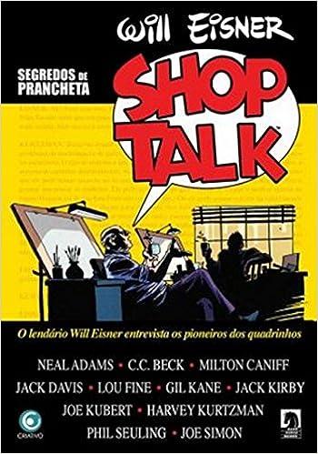 Book Shop Talk. Segredo de Prancheta (Em Portuguese do Brasil)