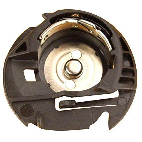 (Juki HZL-K Series Replacement Bobbin Case For Juki HZL-K85 & HZL-K65 singer XL-400, FQ4, SEQS-6000, SEQS6700, XL550 #416444401)