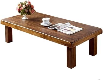 Coffee Tables Meditation Table Tatami Floor Table Computer Study Table Chess Board Table Amazon De Kuche Haushalt