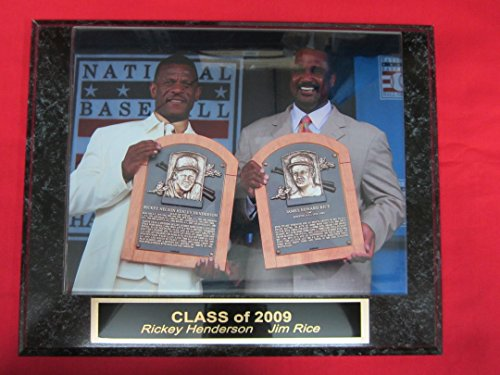 jim rice boston red sox plaque red sox jim rice plaque. Black Bedroom Furniture Sets. Home Design Ideas