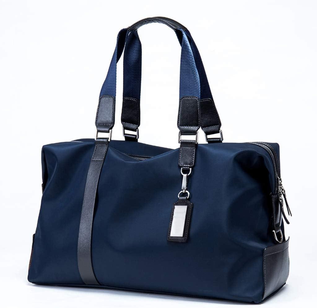 WXYXG 男性と女性に適したゴルフウェアバッグ、大容量、オプションのマルチカラー (Color : 青) 青
