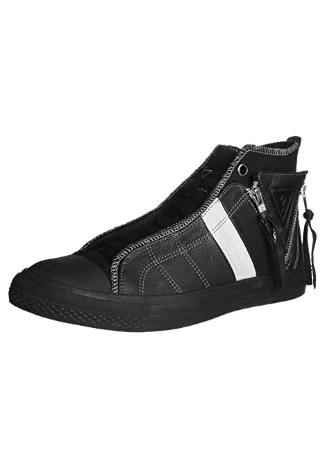 Scarpa Guess BREAK SNEAKERS uomo sportiva alta 99990755e83