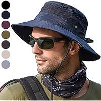 anaoo Sombrero de Hombre Gorra de Verano Sombrero