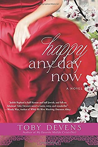 book cover of Happy Any Day Now