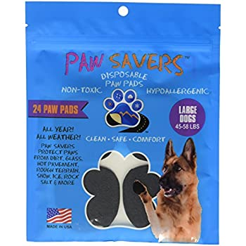 Amazon Com Paw Pads Self Adhesive Traction Pads 2