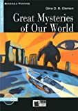 Great Mysteries of Our World con CD