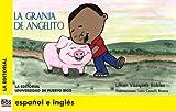 La granja de Angelito (Dos Lenguas/ Two Languages) (Spanish and English Edition)