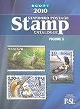 Scott Standard Postage Stamp Catalogue, Volume 5, James E. Kloetzel, 089487442X