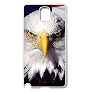 Case Of Eagle customized Bumper Plastic case For samsung galaxy note 3 N9000
