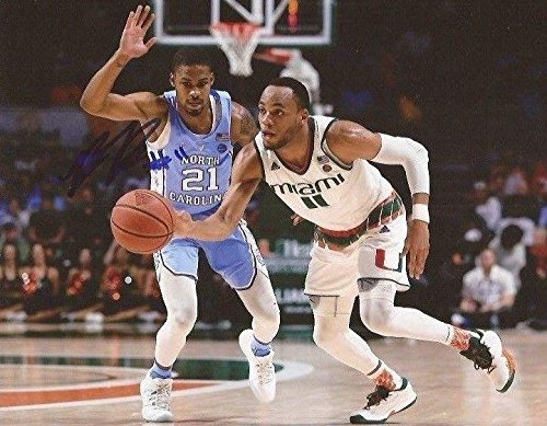 Bruce Brown signed Miami Hurricanes 8x10 photo autographed Canes NBA Draft  4 - Autographed College Photos at Amazon s Sports Collectibles Store d43f0c001