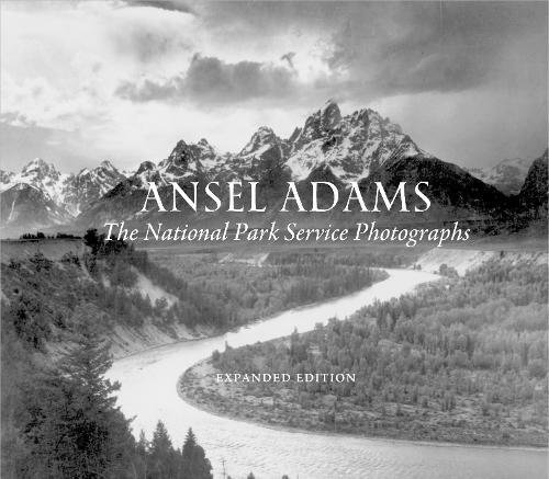 Ansel Adams: The National Parks Service Photographs for sale  Delivered anywhere in USA
