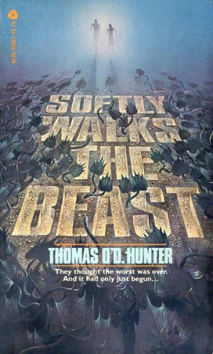 book cover of Softly Walks the Beast