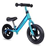 #5: BELEEV Balance Bike(4.4 lbs) 12