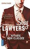 sexy lawyers tome 3 affaire non class?e