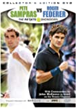 The Netjets Showdown: Pete Sampras vs. Roger Federer