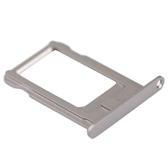 Image Unavailable. Image not available for. Color  Sim Card Tray for iPhone  5S ... 82ae722381