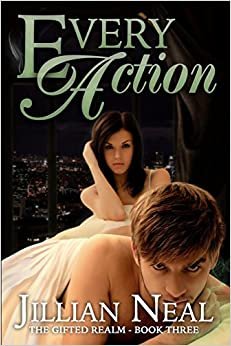Every Action: Volume 3 (The Gifted Realm)