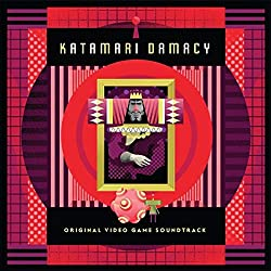 Image of the product Katamari Damacy original that is listed on the catalogue brand of MONDO.