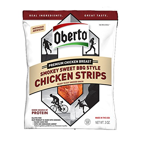 Bbq Chicken Jerky 3oz (Sweet Bbq Jerky compare prices)