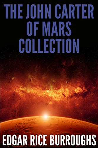The John Carter of Mars Collection