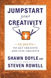 Jumpstart Your Creativity