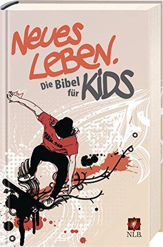 Neues Leben. Die Bibel. Taschenausgabe, Kids