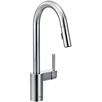 Delta Faucet Trinsic Single Handle Touch Kitchen Sink