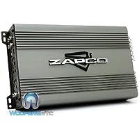 ST-5D - Zapco 5-Channel Class D Full Range Amplifier