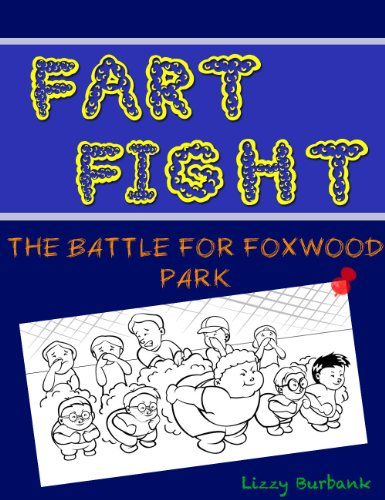 Fart Fight: The Battle for Foxwoods - Foxwoods Kids