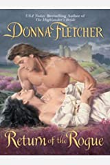 Return of the Rogue (A Sinclare Brothers Series Book 1) Kindle Edition