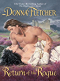 Return of the Rogue (A Sinclare Brothers Series Book 1)