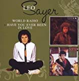 World Radio & Have You Ever Been In Love - Leo Sayer