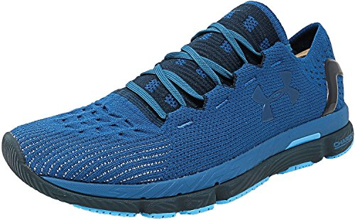 Under Armour Men's UA Speedform Slingshot Running Shoes Blue top quality cheap online Inexpensive for sale shop for sale online 2RbDfzm