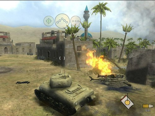 Panzer Elite Action Fields Of Glory Download Full Version