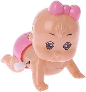 N/D Torcer Ass Juguetes de Arrastre del bebé, del Arrastre