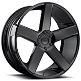 6 lug dub rims - Dub Baller 22x9.5 Black Wheel / Rim 6x5.5 with a 31mm Offset and a 78.1 Hub Bore. Partnumber S216229577+31