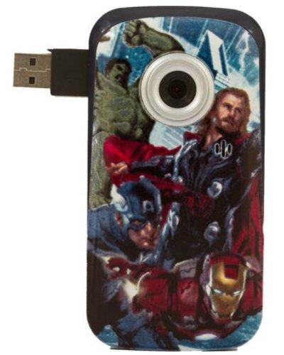 (Avengers Digital Camcorder (38043-INT))
